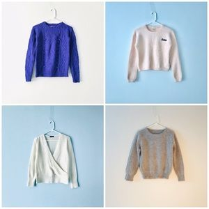 Sweaters Collections